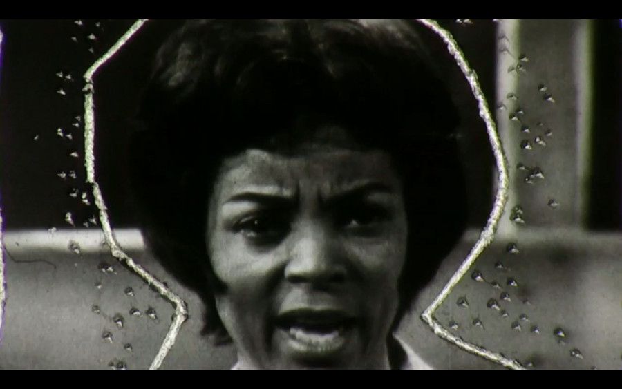 "Still from ""An Ecstatic Experience"" by Ja'Tovia Gary"