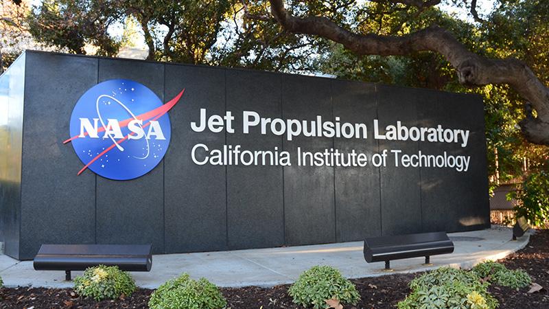 JPL lab sign in 2016 | NASA/JPL-Caltech