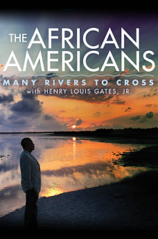 The African Americans: Many Rivers to Cross V2