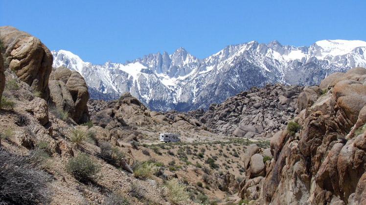 Five Geological Wonders to See in SoCal