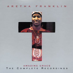 Amazing Grace album cover | Brett Jordan/Flickr/Creative Commons (CC BY 2.0) ABs10 Gospel