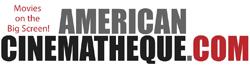 American Cinematheque Logo