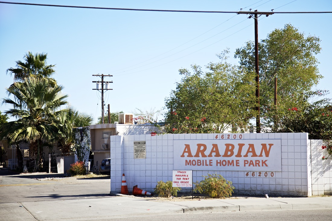 Arabian Mobile Park