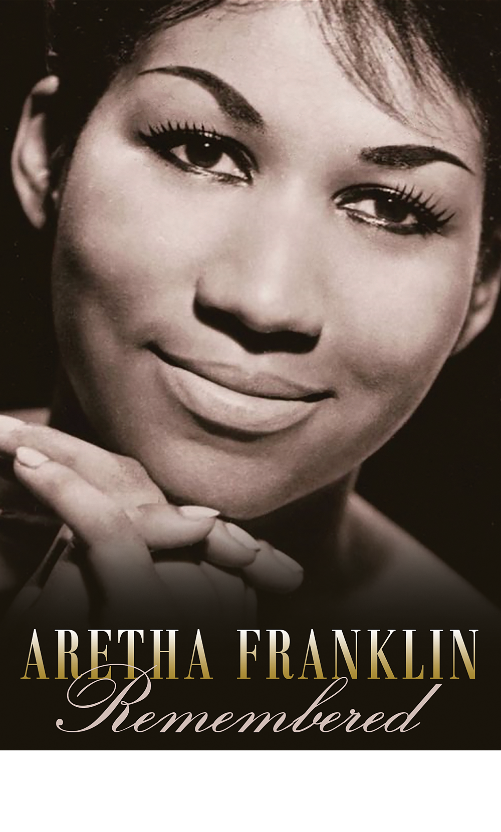 Aretha Franklin Remembered (My Music)