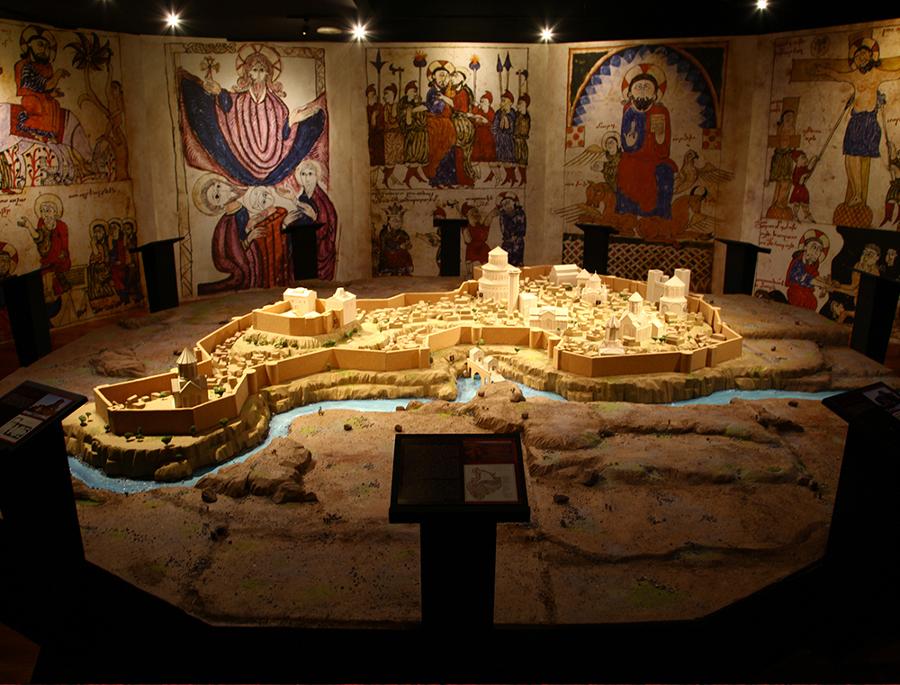"""Armenia: An Open Wound"" exhibition"