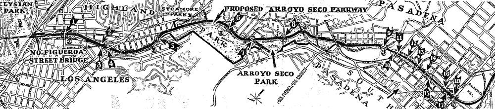 Arroyo Seco Parkway 5