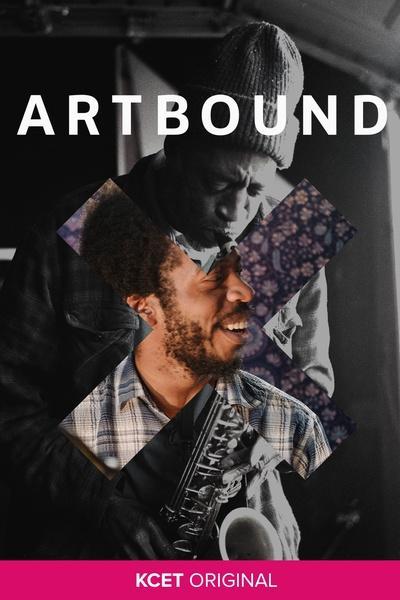 Artbound Poster