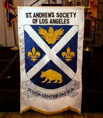St. Andrew's Society of Los Angeles