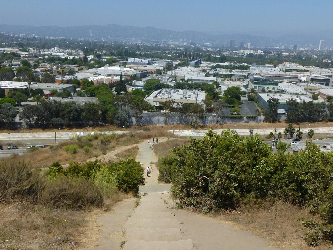 Baldwin Hills Scenic Overlook (2)