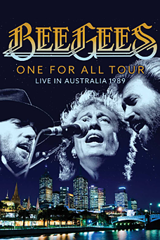 Bee Gees: One For All Tour: Australia 1989
