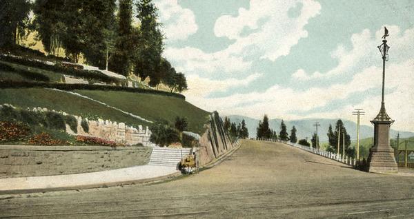 Elysian Postcard