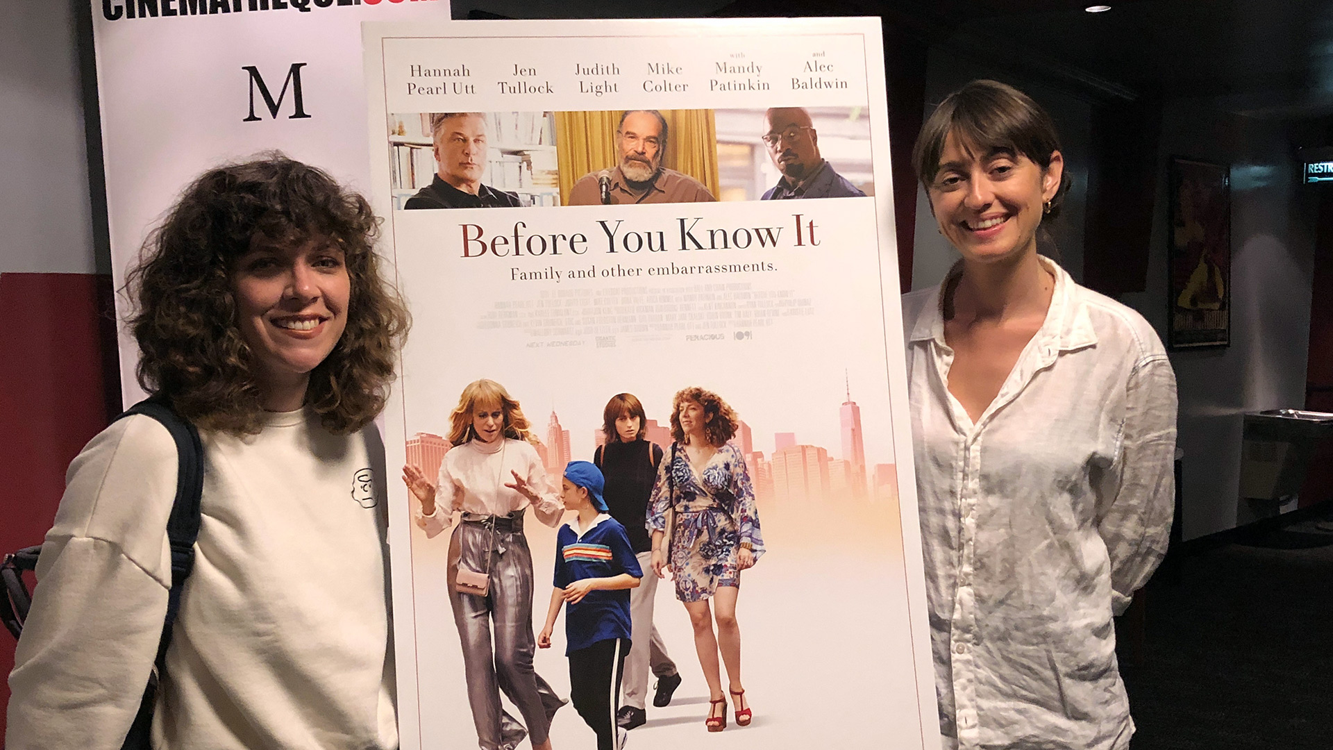 Before You Know It' Screens at the 2019 Fall KCET Cinema