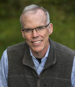 Picture of Bill McKibben