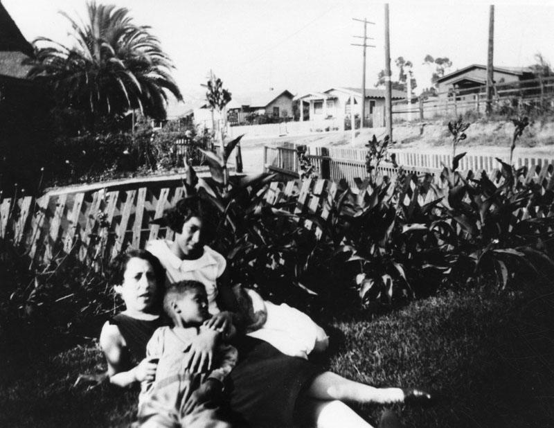 Boyle Heights, circa 1930