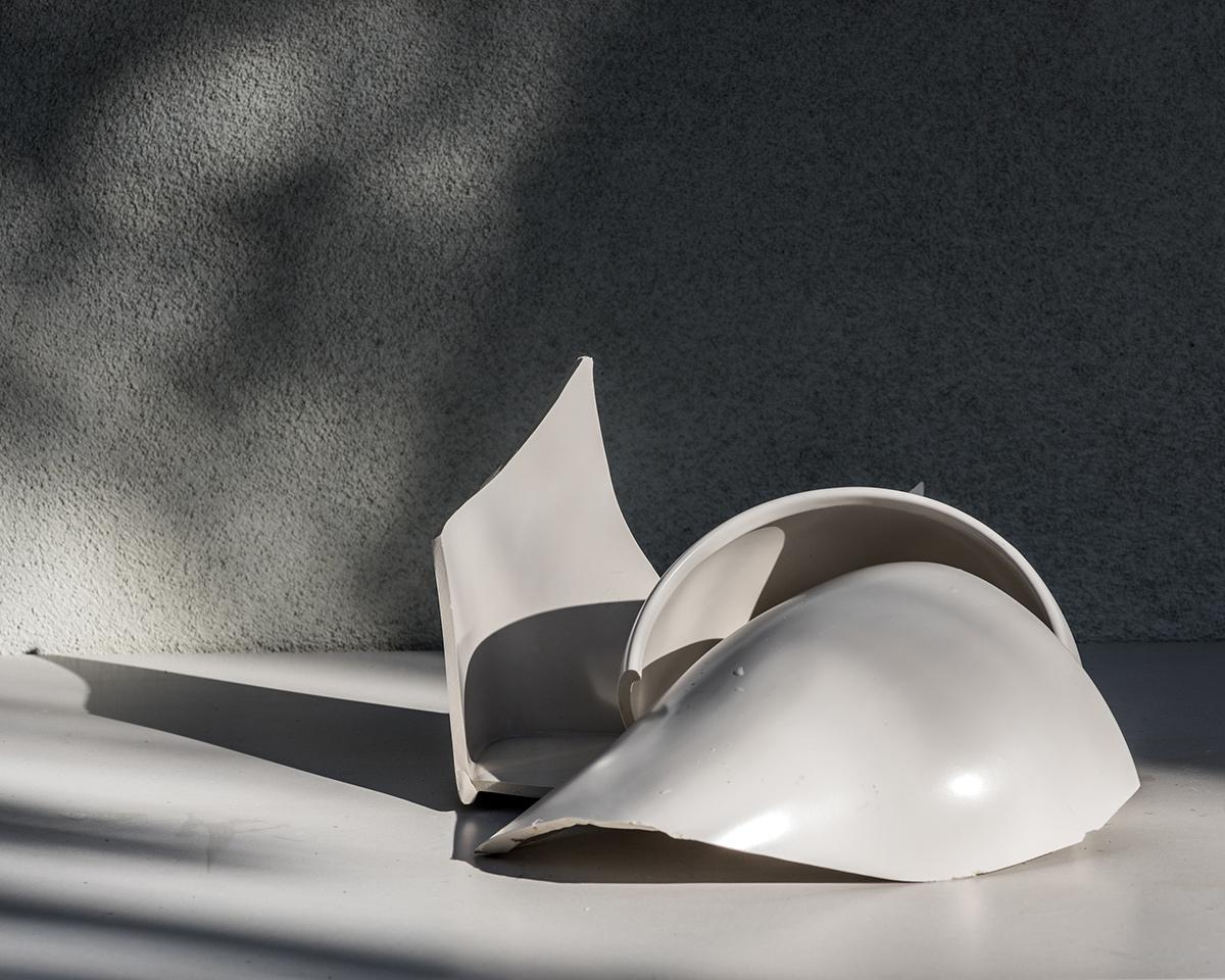 Broken Vessel #120 | Courtesy of the artist