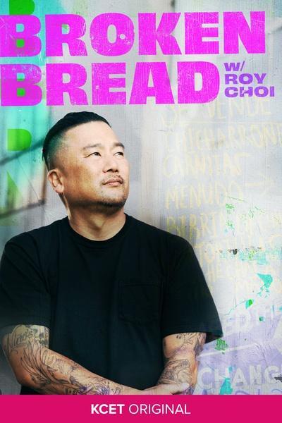Broken Bread Poster