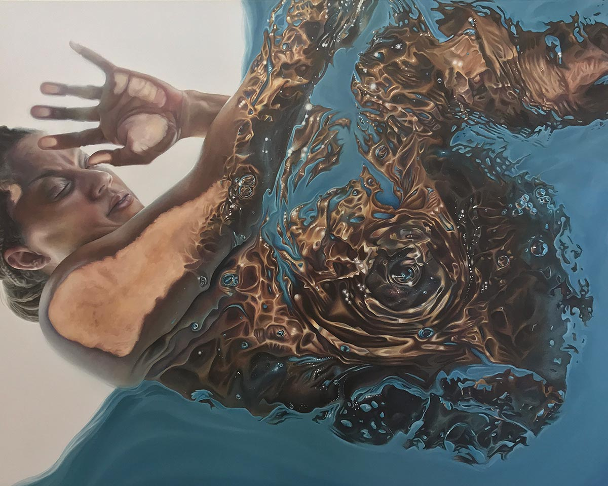 "Calida Rawles, ""Chrysalis"" | Courtesy of the artist"