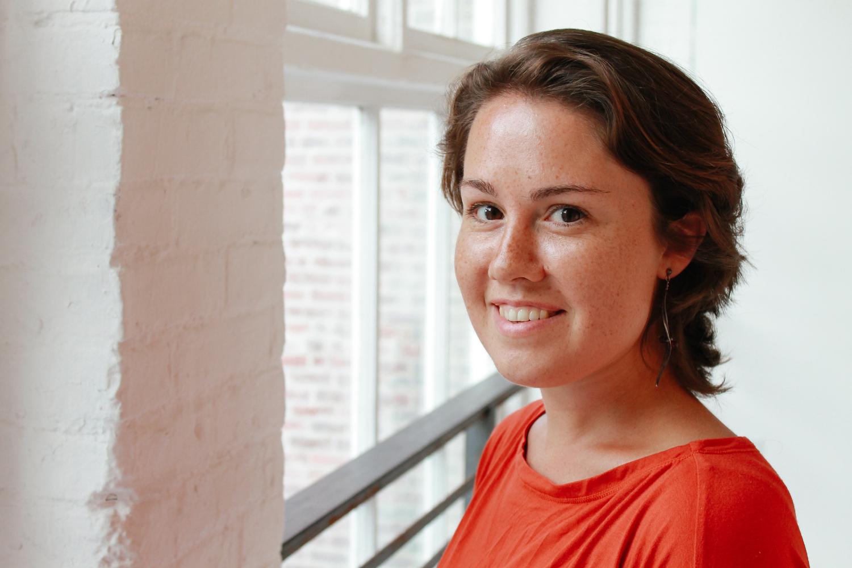 Caroline Shaw of Roomful of Teeth