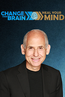 Change Your Brain, Heal Your Mind