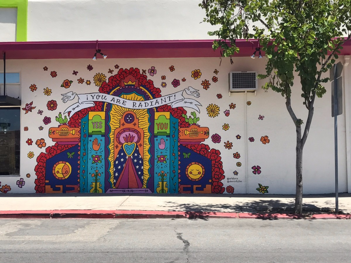 A Wave of Street Art for San Diego KCET