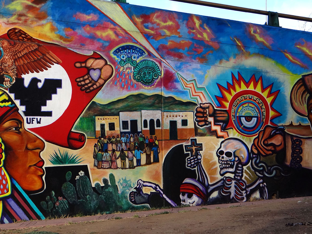 chicano park s history could fill a museum link tv