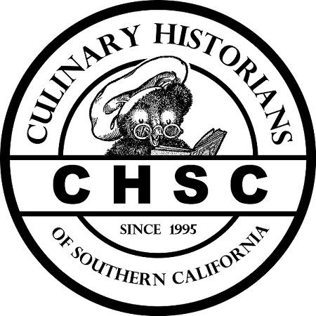 Culinary Historians Logo