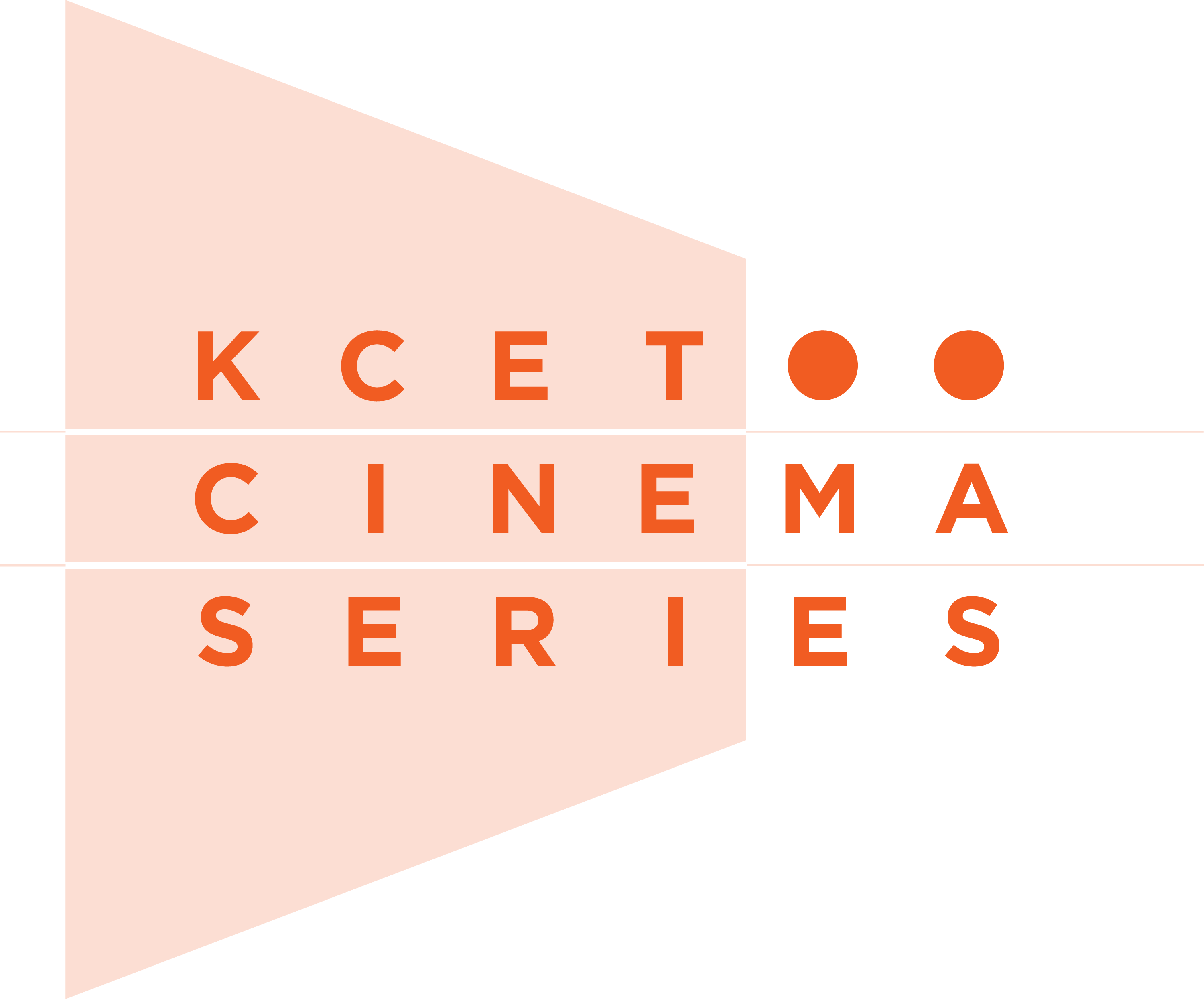KCET Cinema Series