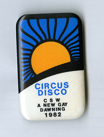 Circus Disco: A New Gay Dawning