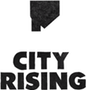 City Rising Logo