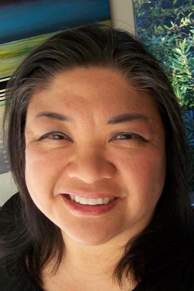 Claire Aguilar
