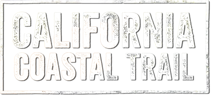 California Coastal Trail Logo