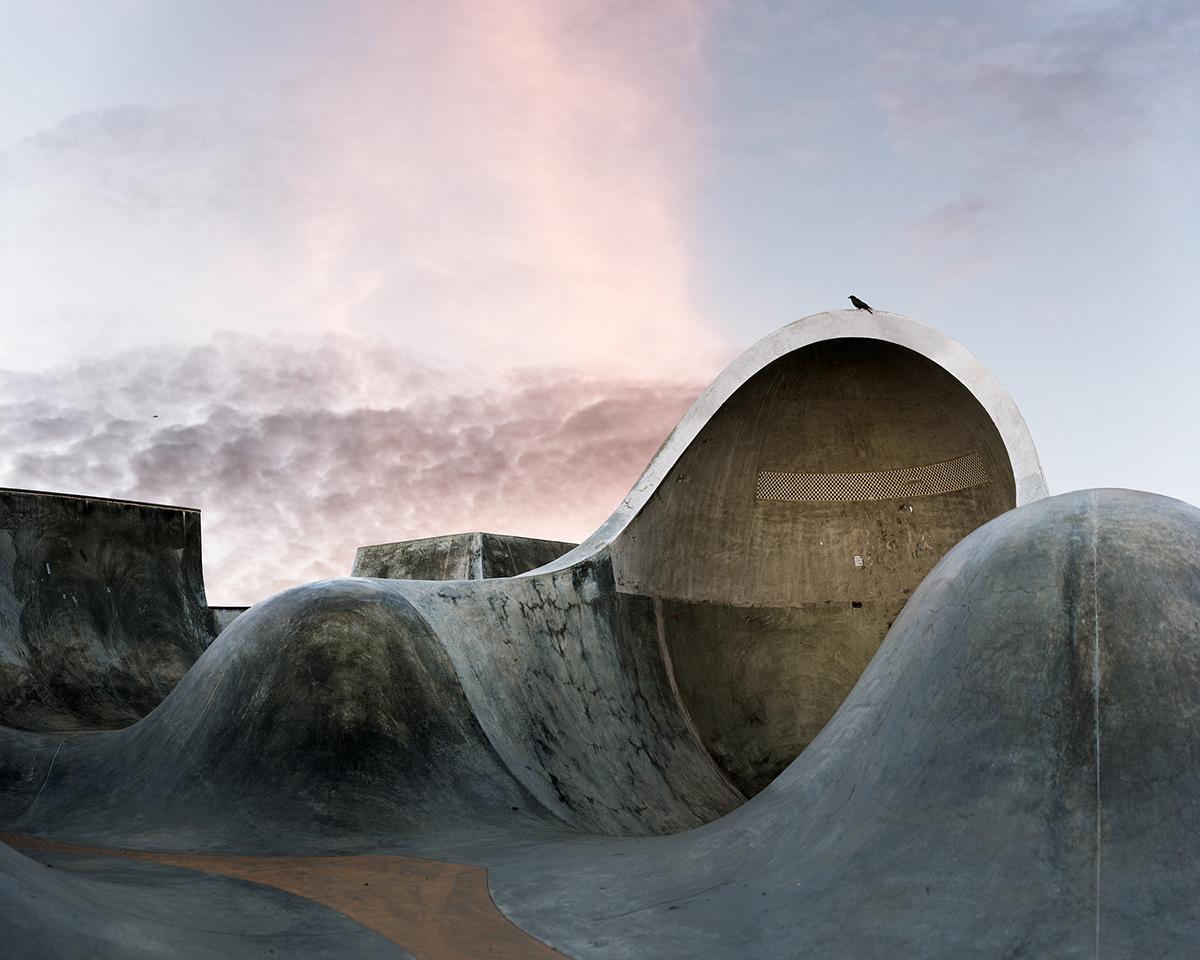 Concrete Vessel #38 | Courtesy of the artist