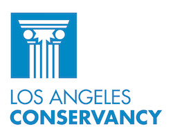 Los Angeles Conservancy logo