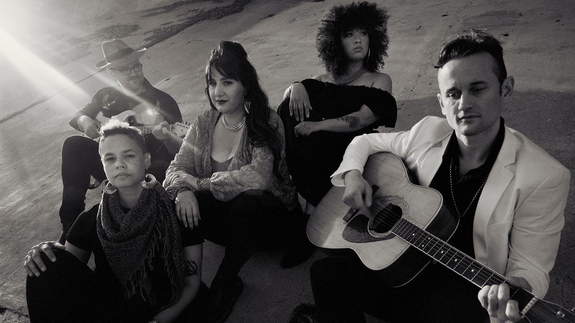 The Eagle Rock Gospel Singers | Grant Westhoff