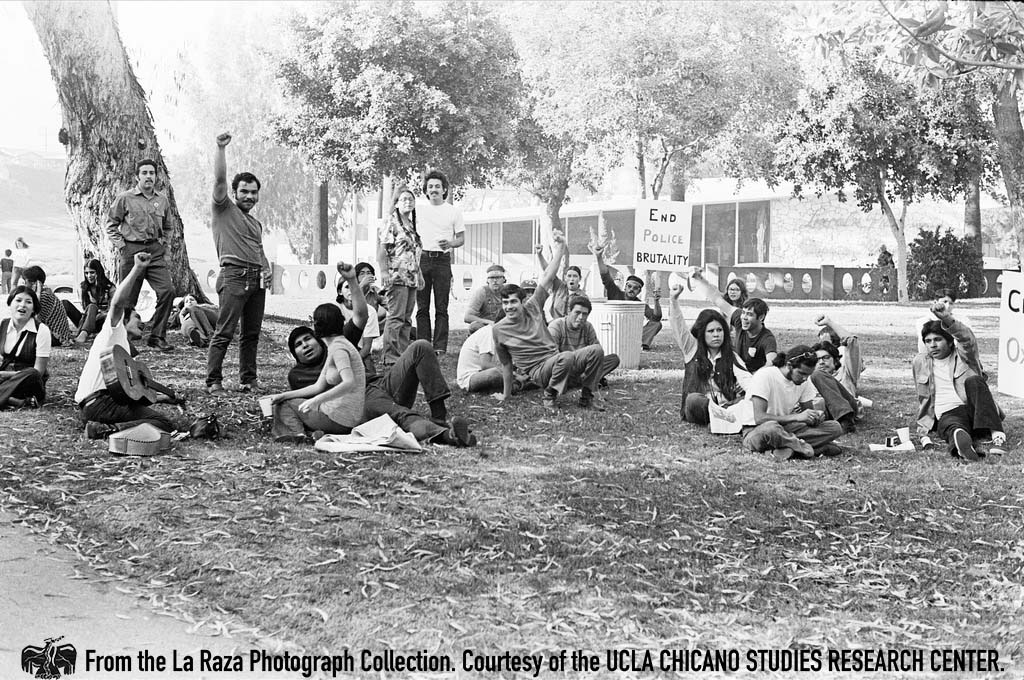 chicano movement essay This essay explores the struggles for equal educational opportunities for  american latino theme study the making of america  avant-garde of the chicano movement in texas (austin: university of texas.