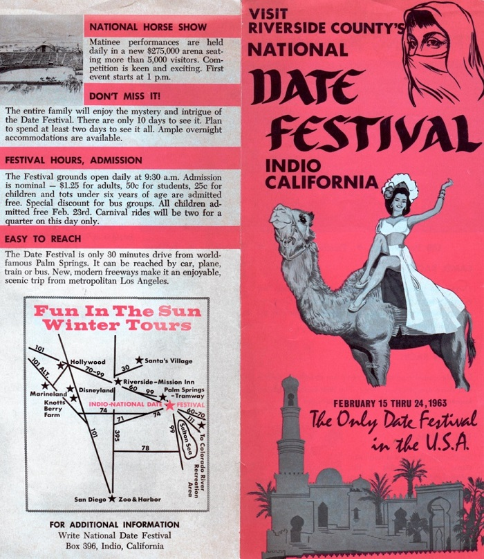 Date Festival