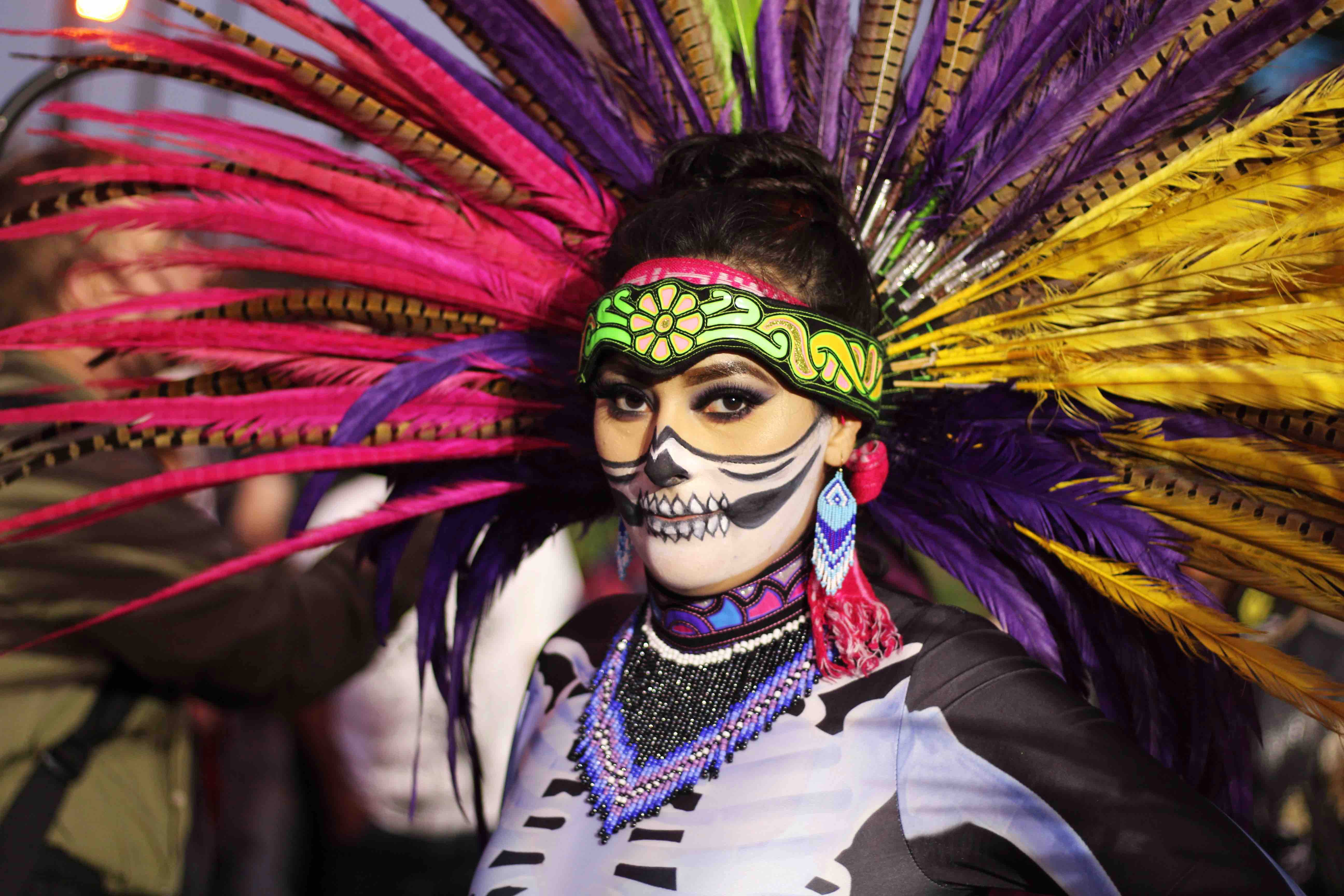 An exploration of the transformation of Día de los Muertos from its pre-colonial beginnings in Mexico to a worldwide holiday.