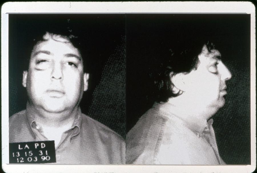 Deborah Kass, Paul Schimmel, America's Most Wanted 1998-1999