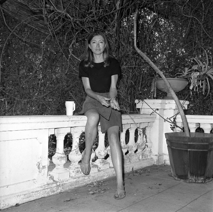 Joan Didion (1970)