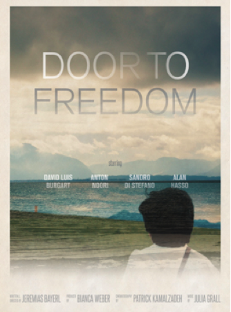 Door to Freedom movie poster