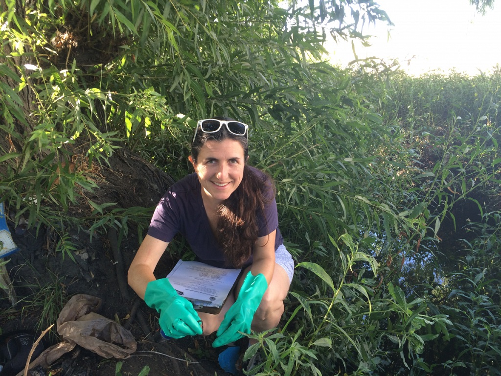 Dr. Katherine Pease: Heal the Bay