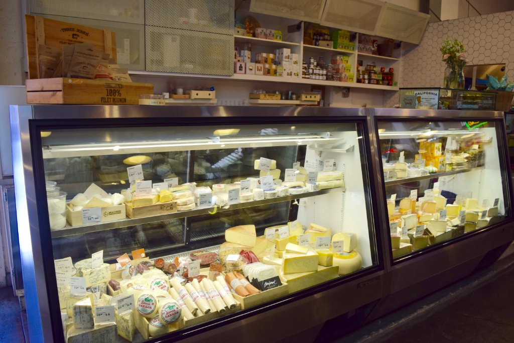 DTLA Cheese at Grand Central Market | Danny Jensen