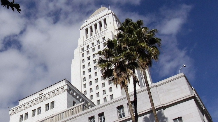 A Guide to Art Deco Los Angeles