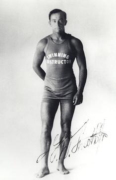 George Freeth