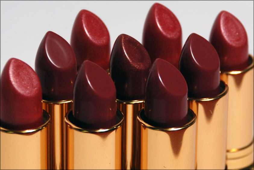Lipstick is made with paraffin wax, which is made from petroleum byproducts.| Lynette Olanos/Creative Commons