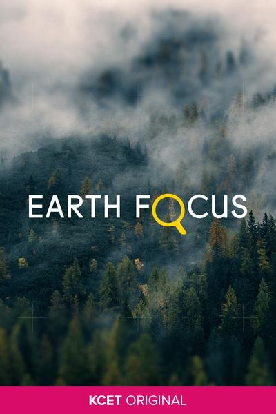 Earth Focus Poster