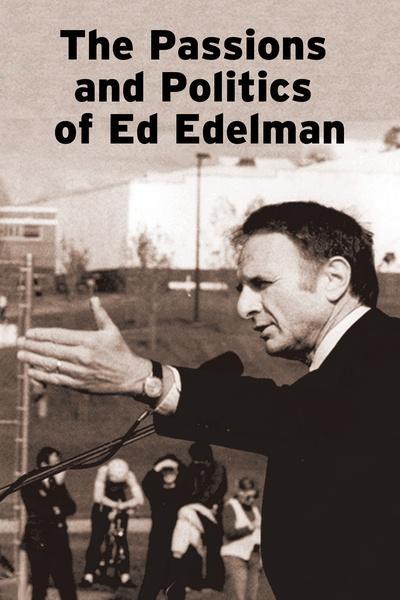 Ed Edelman Poster