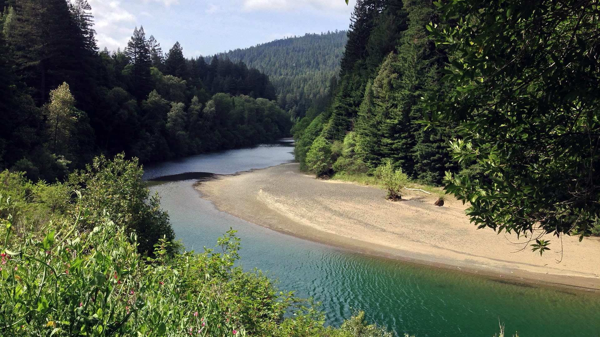 five of humboldt county's best campgrounds | kcet