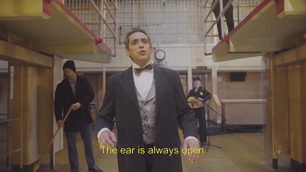 Episode 9 - Screengrab