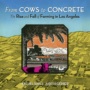 From Cows to Concrete Book
